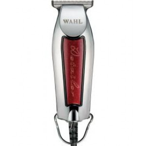Wahl 5-Star Afro Detailer Trimmer rood/chroom (WA8081-916)