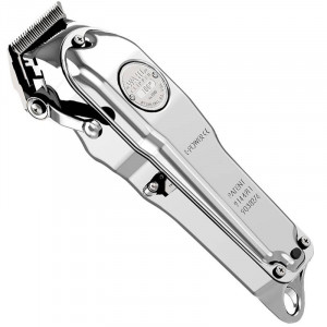 Wahl cordless 100 Year Anniversary Clipper 81919-017 - Silver