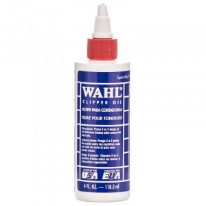 Wahl Clipper Oil 118ml 3310