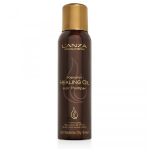 L'Anza Keratin Healing Oil Plumper Finishing Spray