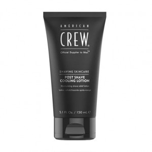 American Crew Shave After Shave Cooling Lotion 150ml