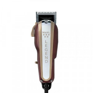 Wahl 5-Star Legend bordeaux/zilver (WA8147-016)