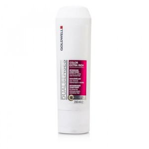 Goldwell DS Color Extra Rich Detangling Conditioner 200ml