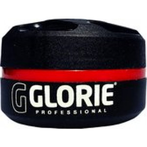 Glorie Fixation Dry Styling Wax Pomade Red Hermes 150 ml