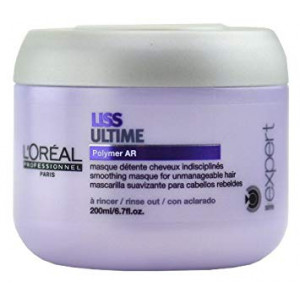 Loreal Serie Expert Liss Ultime Masker