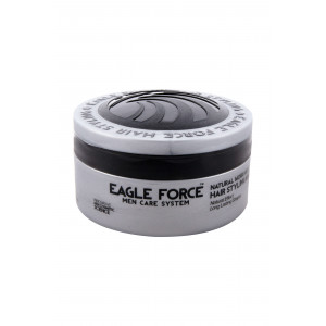 Eagle Force Hair Styling Wax Natural Workable