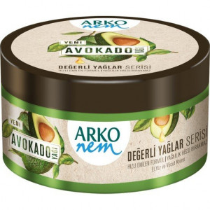 Arko Olive Oil Cream 250ml