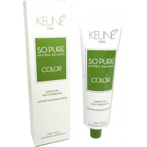Keune So Pure Color 60ml