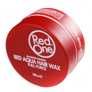 Red One Haarwax - Red Aqua Hair Wax 150ml