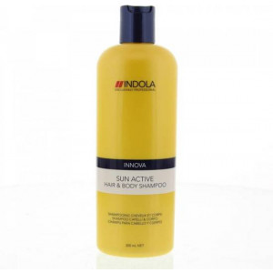 Innova Sun Active Shampoo 300ml