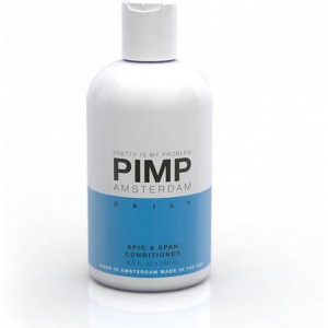 Pimp Amsterdam - Daily Spic & Span Conditioner