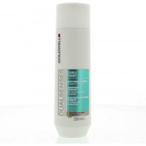 Goldwell DS Curly Twist Shampoo 250ml
