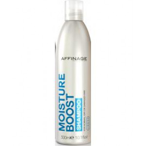 Affinage Moisture Boost Shampoo 300ml