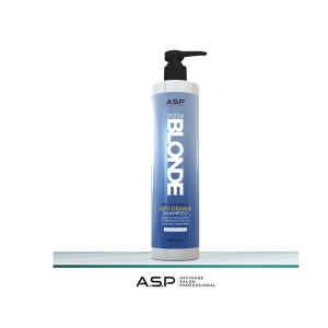 Affinage A.S.P System Blonde Anti-Orange shampoo 1000 ml