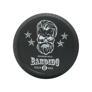 Bandido wax black - 150 ML