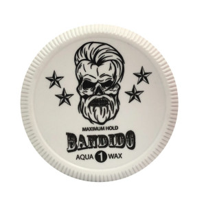 Bandido wax wit - 150 ML