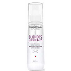 Goldwell Dualsenses Blondes and Highlights Brilliance Serum Spray 150ml