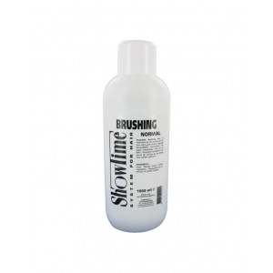 Showtime Brushing Spray Normaal 1000ml