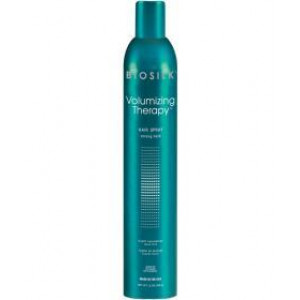 Biosilk Volumizing Therapy Hairspray 340g