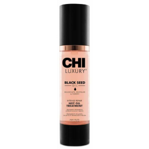 CHI Luxury Black Seed Oil Intense Repair Hot Oil Treatment 50ml