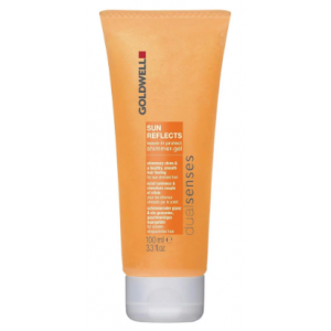 Goldwell Dualsenses Sun Reflects Leave-In Protect Shimmer Gel 100 ml