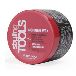 Fanola Working Wax 100 ml