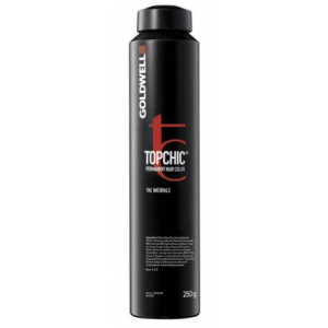 Goldwell topchic permanent hair color 250ml