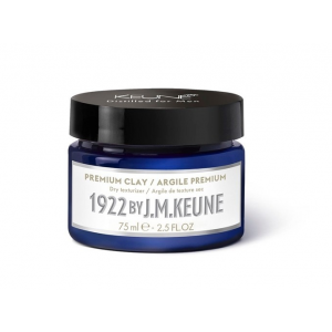 Keune 1922 By J.M. Keune Premium Clay 75ml
