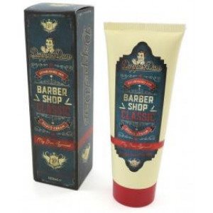 Dapper Dan Shave Cream 125ml