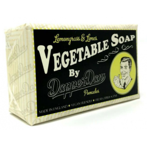 Dapper Dan Soap Lime