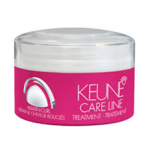 Keune Care Line Keratin Curl Treatment 200 ml