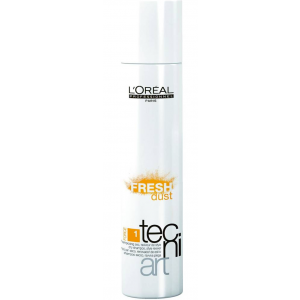 L'ORÉAL TECNIART 1 FRESH DUST 150ML