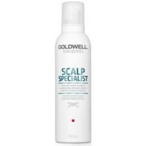 Goldwell DS ss sensitive foam shampoo 250ml