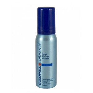 Goldwell Colorance Color Styling Mousse 4-R