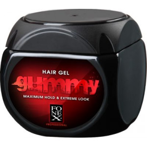 Gummy Hair Gel 500ml