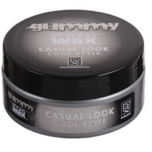 Fonex Gummy Styling Wax Casual Look 150ml