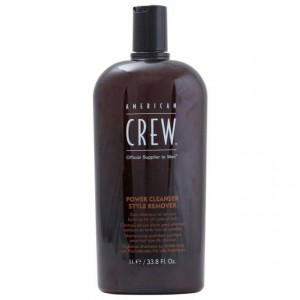 American Crew Power Cleaner Style Remover 1000ml