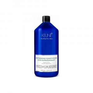 Keune 1922 By J.M. Keune Refreshing Conditioner 1000ml