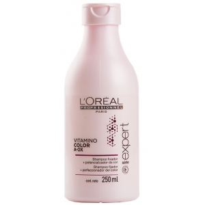 LOREAL EXPERT VITAMINO COLOR A-OX SHAMPOO 250ML