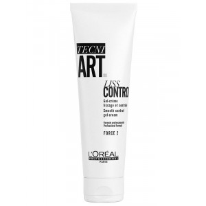 L'oreal Professional Liss Control Styling Creme 150ml