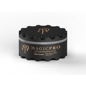 Magic Pro Underground Wild Look 150ml