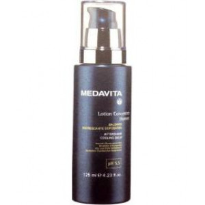 Medavita Men aftershave cooling balm 125ml