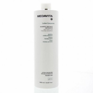 Medavita Men anti-hair loss treating shampoo 1000ml