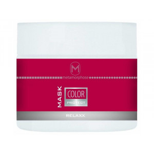 Metamorphose Relaxx Color Protect Mask 500ml