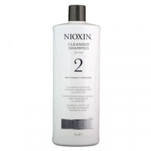 Nioxin Cleanser 1000ml System 2