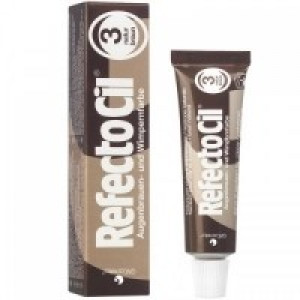 Refectocil Wimperverf 15ml 3 Bruin