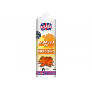 Ronney Conditioner Babassu Oil Energizing Therapy 1000ml