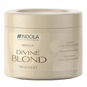 Indola Innova Divine Blond Treatment 200ml