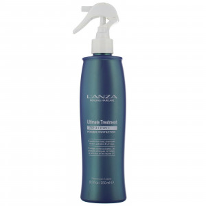 L'Anza Ultimate Treatment Power Protector Spray Step 3