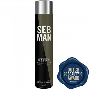 Sebastian SEB MAN The Fixer High Hold Spray 200ml